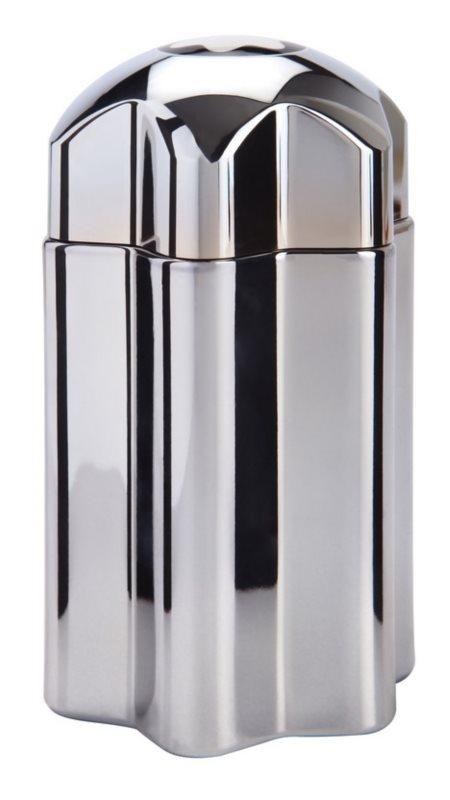 Montblanc Emblem Intense woda toaletowa dla mężczyzn 100 ml
