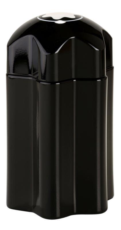 Montblanc Emblem eau de toilette per uomo 100 ml
