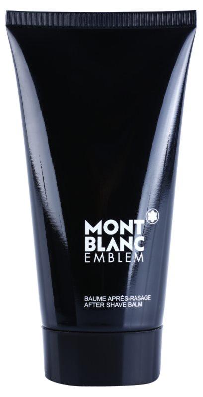 Montblanc Emblem After Shave Balsam Herren 150 ml