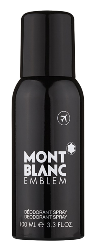 Montblanc Emblem deospray pentru barbati 100 ml