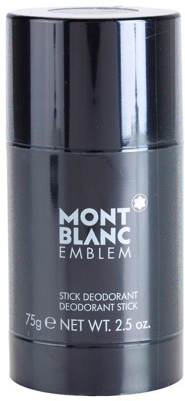 Montblanc Emblem Deodorant Stick for Men 75 g