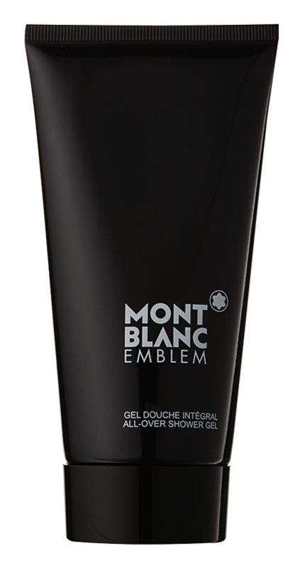 Montblanc Emblem Duschgel Herren 150 ml