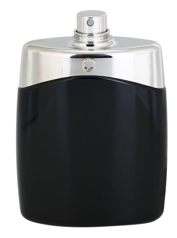 Montblanc Legend toaletní voda tester pro muže 100 ml