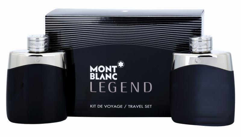 Montblanc Legend Geschenkset IX.