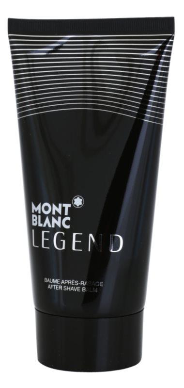 Montblanc Legend After Shave Balm for Men 150 ml