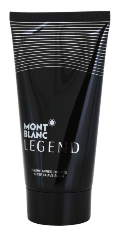 Montblanc Legend after shave balsam pentru barbati 150 ml