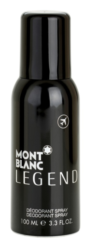 Montblanc Legend dezodorant w sprayu dla mężczyzn 100 ml