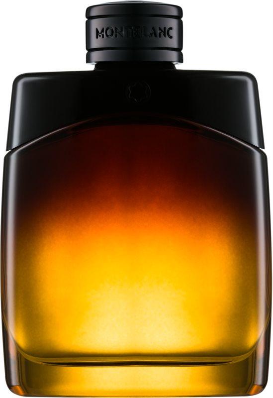 Montblanc Legend Night Eau de Parfum für Herren 100 ml