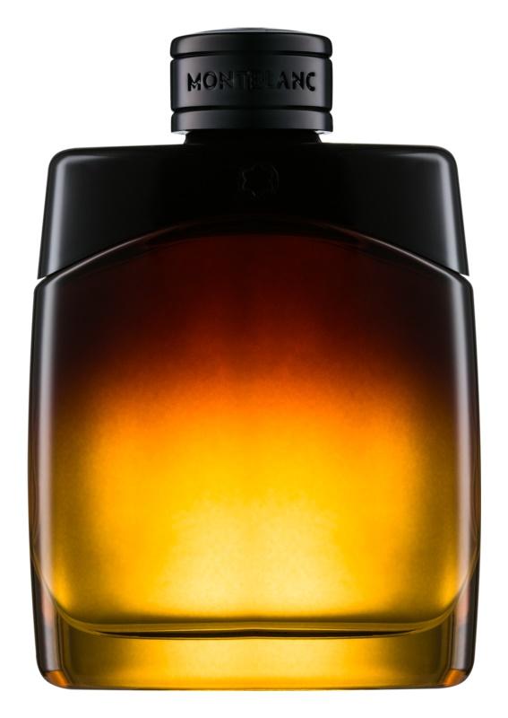 montblanc legend night eau de parfum pour homme 100 ml. Black Bedroom Furniture Sets. Home Design Ideas