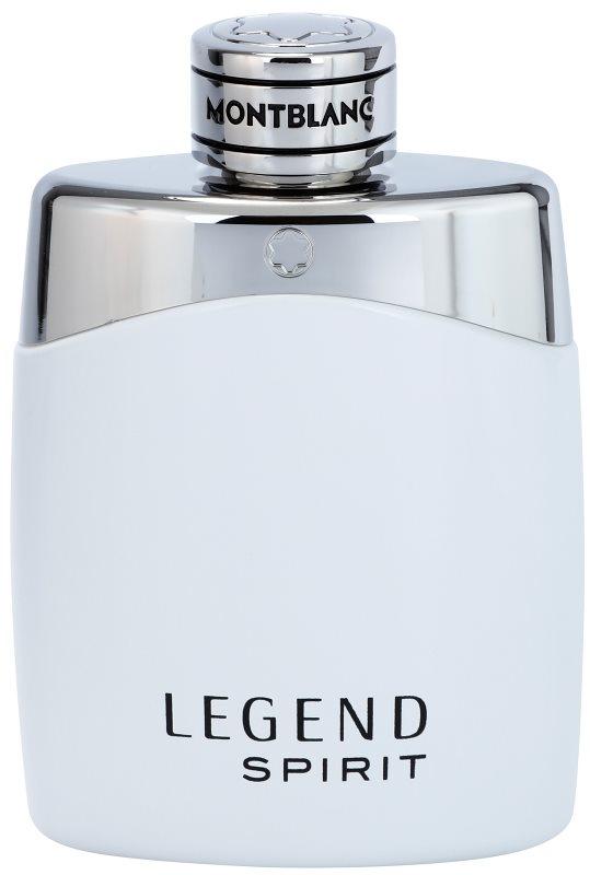 Montblanc Legend Spirit Eau de Toilette for Men 100 ml