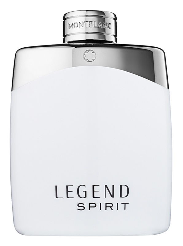 Montblanc Legend Spirit eau de toilette teszter férfiaknak 100 ml