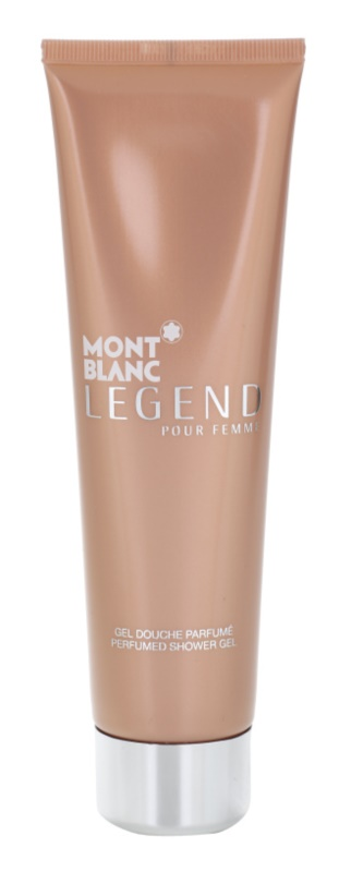 Montblanc Legend Pour Femme Shower Gel for Women 150 ml