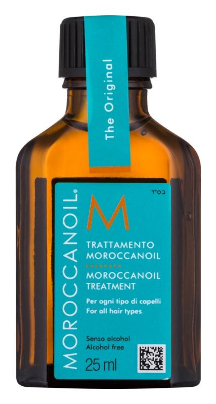 Moroccanoil Treatment kuracja do włosów do wszystkich rodzajów włosów