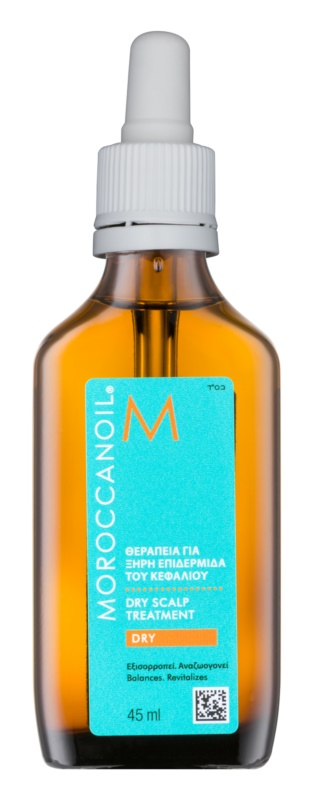 Moroccanoil Treatment vlasová kúra