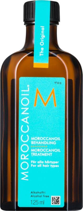 Moroccanoil Treatment olej pro všechny typy vlasů