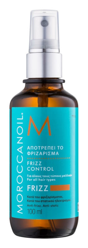 Moroccanoil Style spray anti-crespo