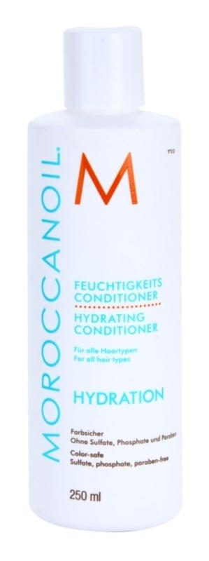 Moroccanoil Hydration feuchtigkeitsspendender Conditioner mit Arganöl