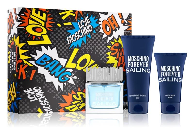 Moschino Forever Sailing Gift Set II.