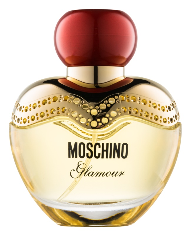 Moschino Glamour Eau de Parfum for Women 30 ml