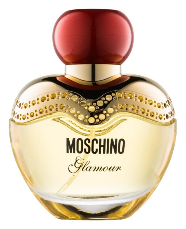 Moschino Glamour Eau de Parfum voor Vrouwen  30 ml