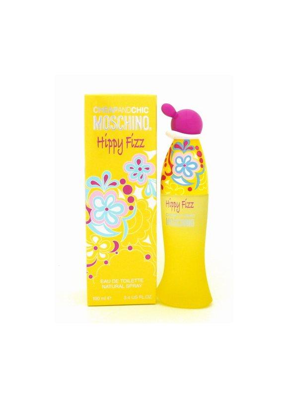 Moschino Hippy Fizz Eau de Toilette für Damen 100 ml
