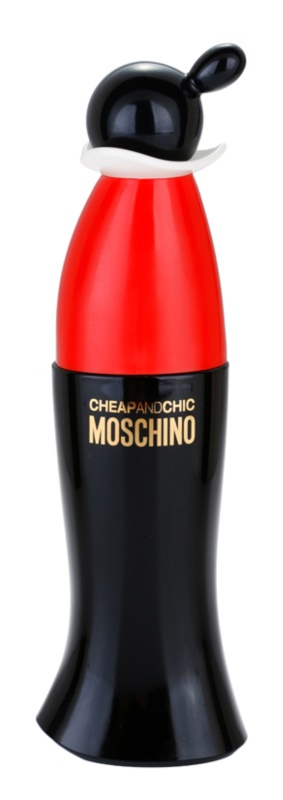 Moschino Cheap & Chic Eau de Toillete για γυναίκες 100 μλ