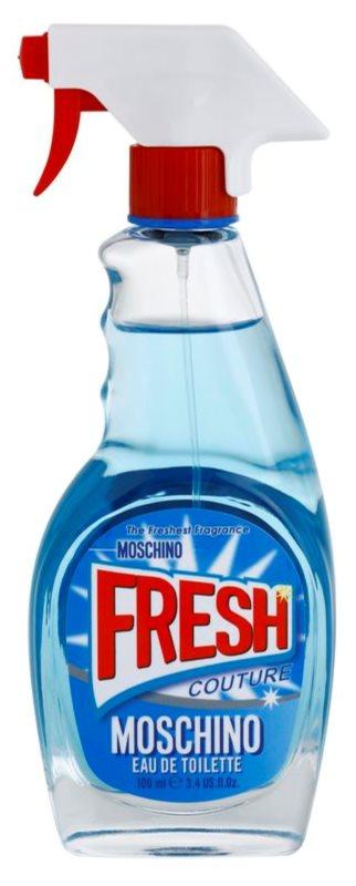 Moschino Fresh Couture тоалетна вода за жени 100 мл.