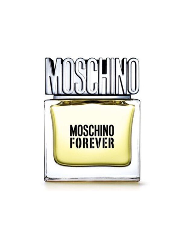 Moschino Forever Eau de Toilette voor Mannen 100 ml