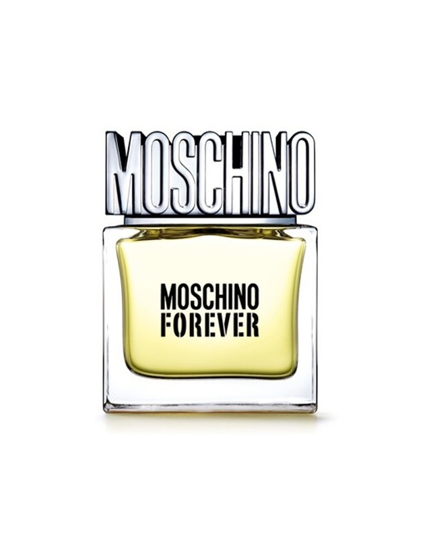 Moschino Forever toaletní voda pro muže 100 ml