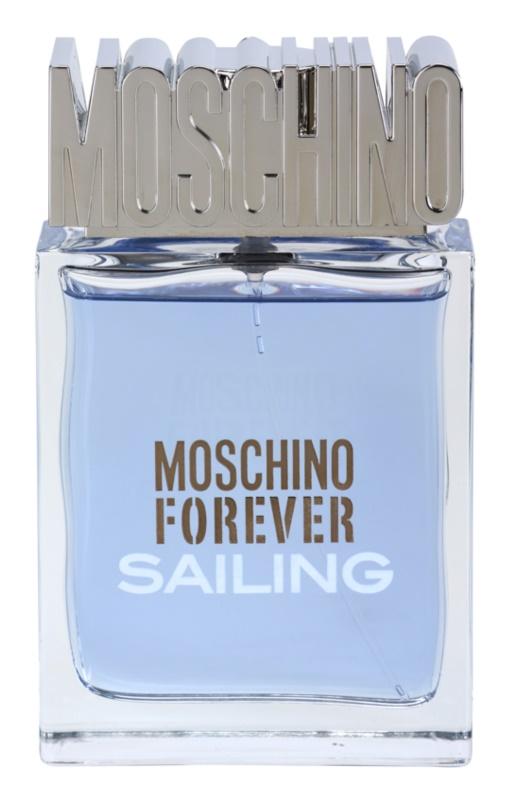 Moschino Forever Sailing eau de toilette férfiaknak 100 ml