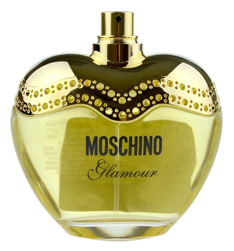 Moschino Glamour woda perfumowana tester dla kobiet 100 ml