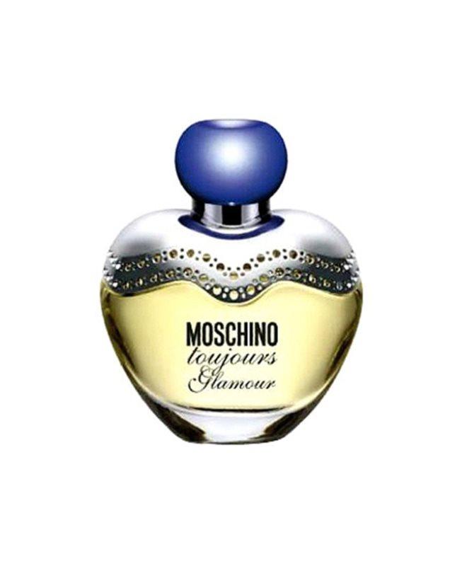 Moschino Toujours Glamour eau de toilette pentru femei 100 ml