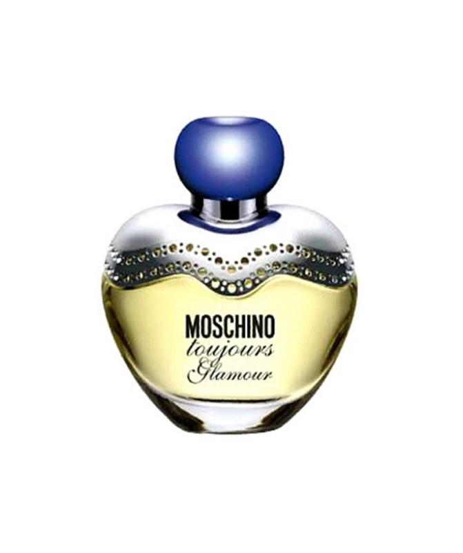 Moschino Toujours Glamour eau de toilette per donna 100 ml