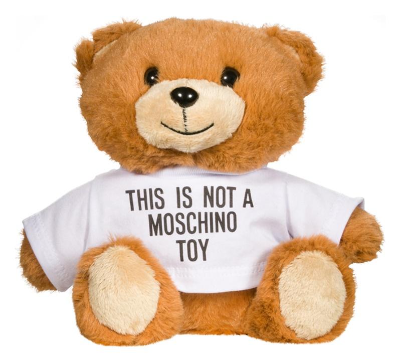 Moschino Toy eau de toilette mixte 50 ml