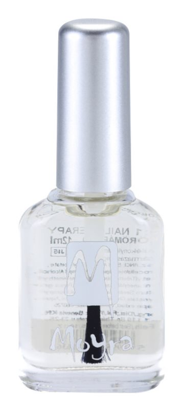 Moyra Nail Therapy lac de unghii pentru ingrijire