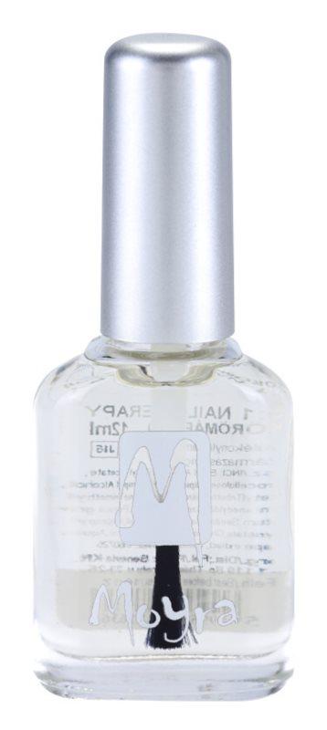 Moyra Nail Therapy pečující lak na nehty