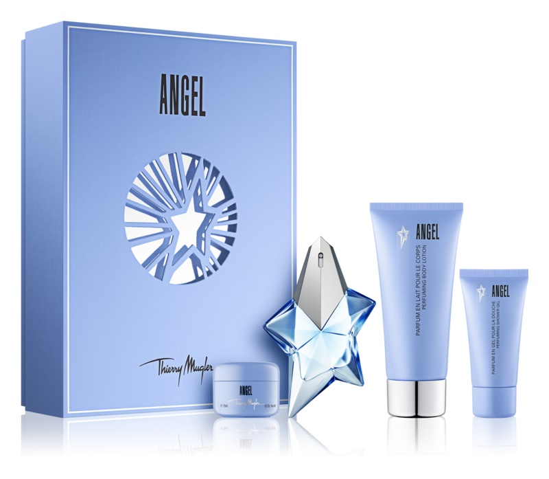 Mugler Angel dárková sada XXV.