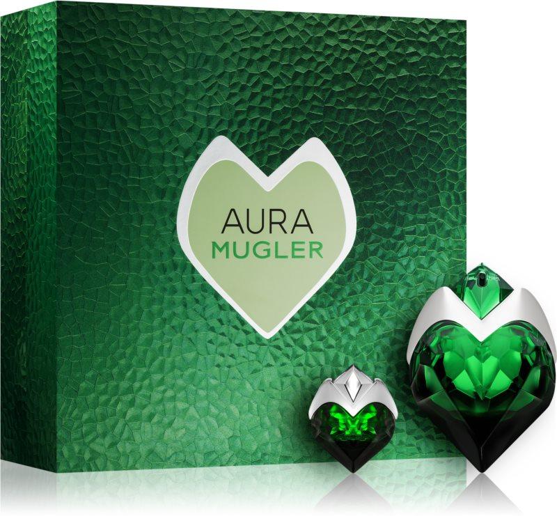 Mugler Aura set cadou II.