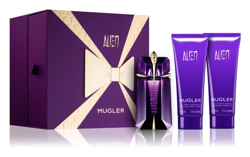 Mugler Alien lote de regalo XVII.