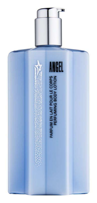 Mugler Angel Body Lotion For Women 200 Ml Notinocouk