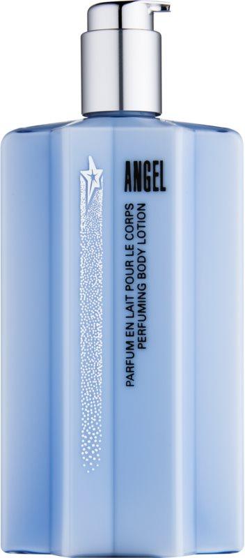 Mugler Angel mleczko do ciała dla kobiet 200 ml