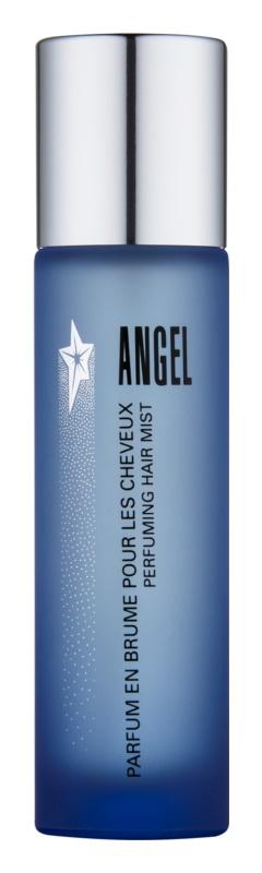 Mugler Angel parfum pour cheveux pour femme 30 ml