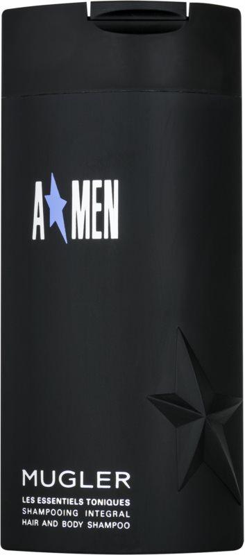 Mugler A*Men gel de dus pentru barbati 200 ml