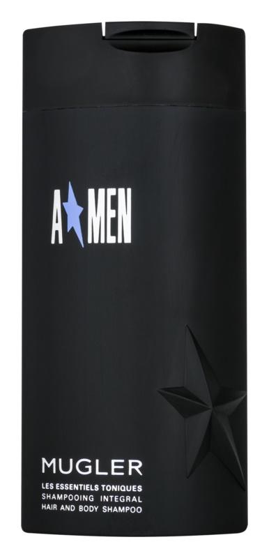 Mugler A*Men sprchový gél pre mužov 200 ml