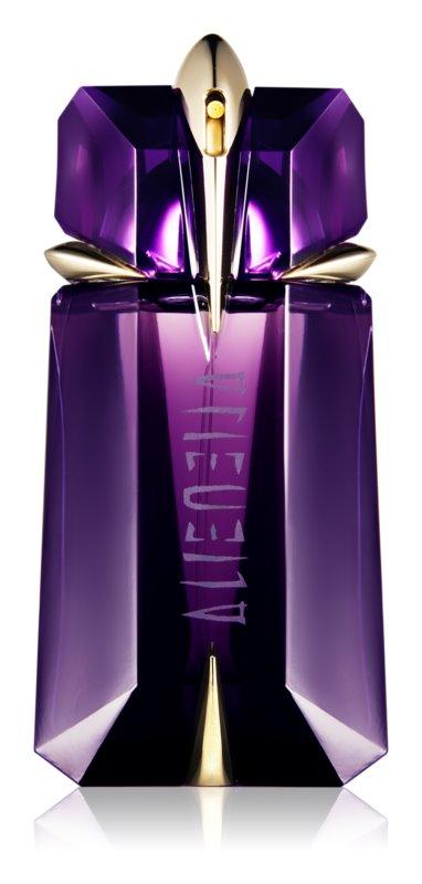 Mugler Alien eau de parfum pour femme 60 ml rechargeable