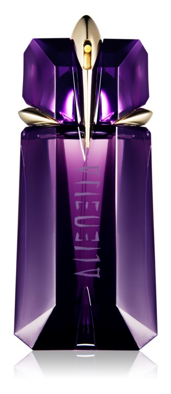 Mugler Alien parfémovaná voda pro ženy 60 ml