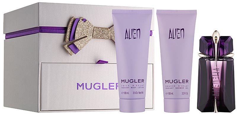 Mugler Alien Geschenkset XIII.