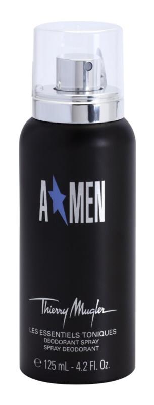 Mugler A*Men dezodorant w sprayu dla mężczyzn 125 ml (bez pudełka)