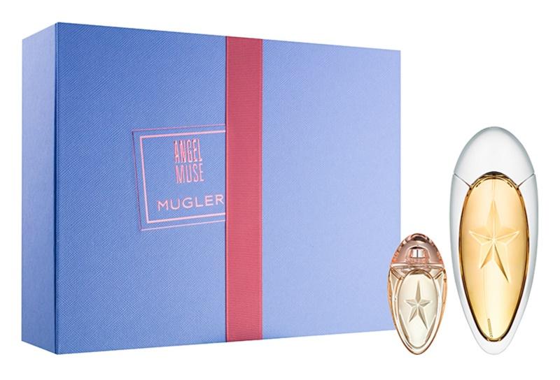Mugler Angel Muse set cadou I.
