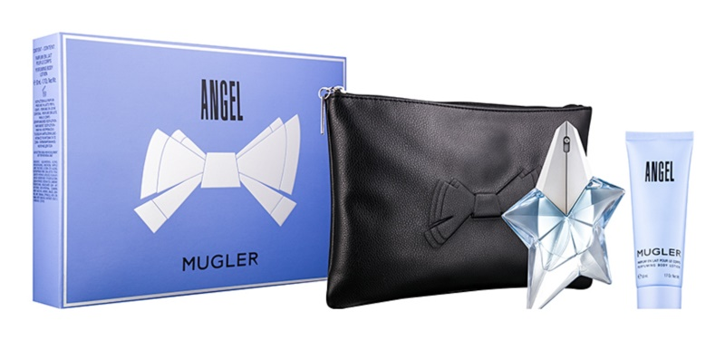 Mugler Angel Gift Set XXXII.